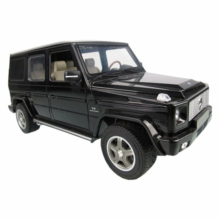 1:24 MB G55 AMG