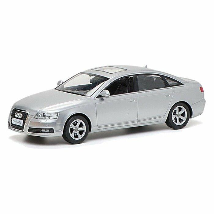 1:14 Audi A6L
