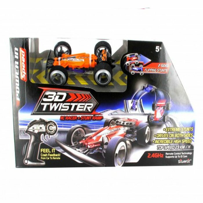 R/C 3D Twister