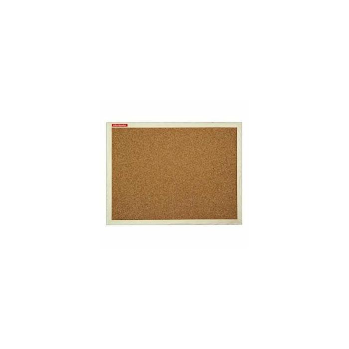 пробковая доска 90x120см деревянная рамка Mb129tc доски