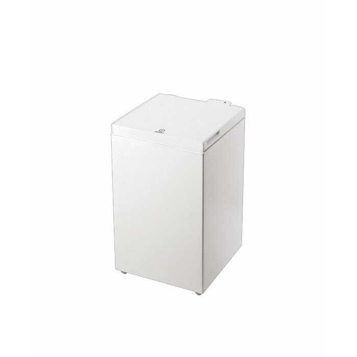 Indesit OS 1A 100 2 freezer Freestanding Chest 97 L F White