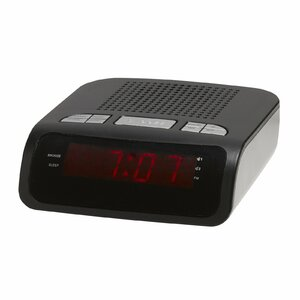 Denver CR-419 MK2 Clock Digital Black