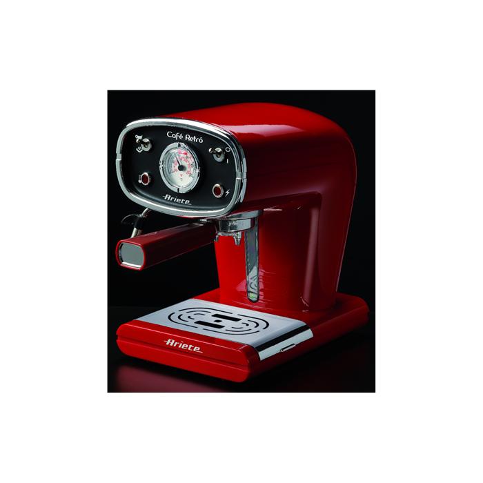 Ariete Coffee maker Retro A1388/30 Pump pressure 1...   A1388/30 ...