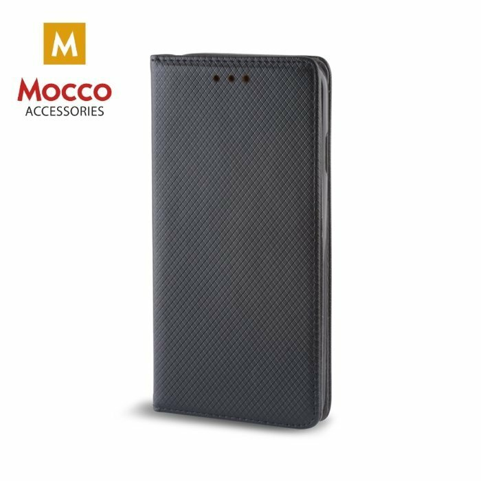 Mocco Smart Magnet Book Case For HTC Desire 830 Black