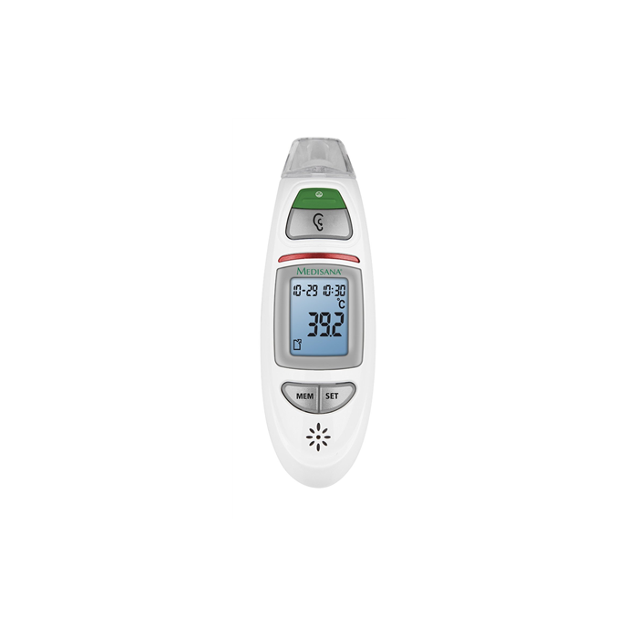 Medisana Infrared multifunctional thermometer  TM 750 Memory function