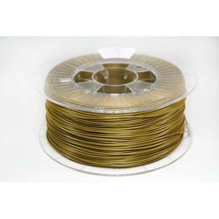 Filament SPECTRUM / PLA / GOLDEN LINE / 1,75 mm / 1 kg