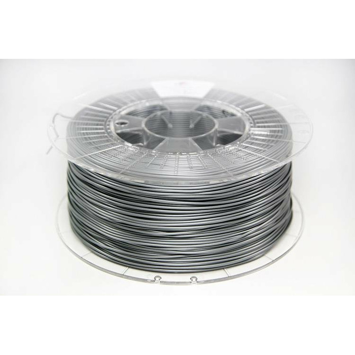 Filament SPECTRUM / PLA / SILVER STAR / 1,75 mm / 1 kg