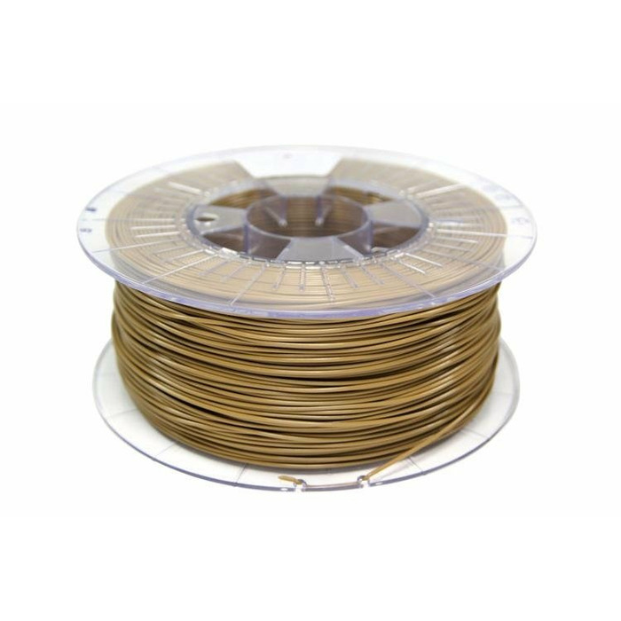 Filament SPECTRUM / PLA / MILITARY KHAKI / 1,75 mm / 1 kg