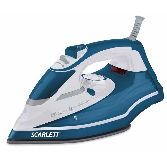 Iron Scarlett SC-SI30K17