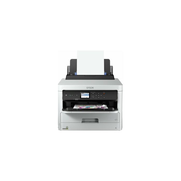 Epson WorkForce Pro WF-C5210DW inkjet printer Colour 4800 x 1200 DPI A4 Wi-Fi