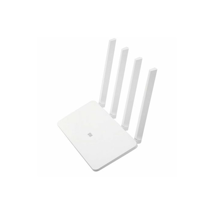 Xiaomi Mi WiFi Router 3C (2.4 GHz) Fast Ethernet White wireless router