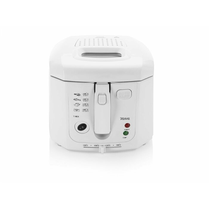 Tristar FR-7025 Cool Wall Fryer 2.5L -Cool Touch Walls