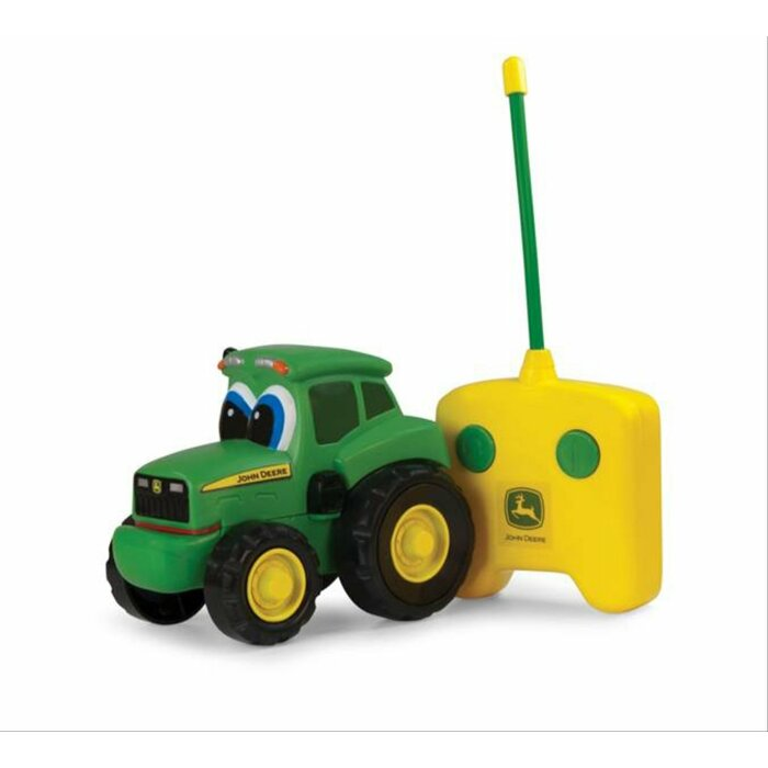 Tomy R/C Johnny Tractor 285