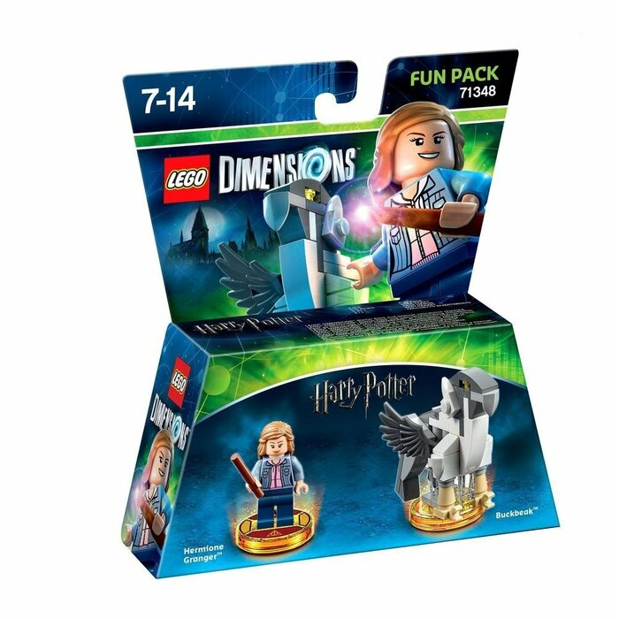 LEGO Dimensions Fun Pack: Harry Potter - Hermione 71348