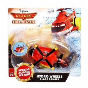 Disney Planes 2: Fire And  Rescue - Hydro Wheels Blade Ranger