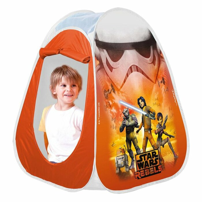 Star Wars Pop Up Play Tent