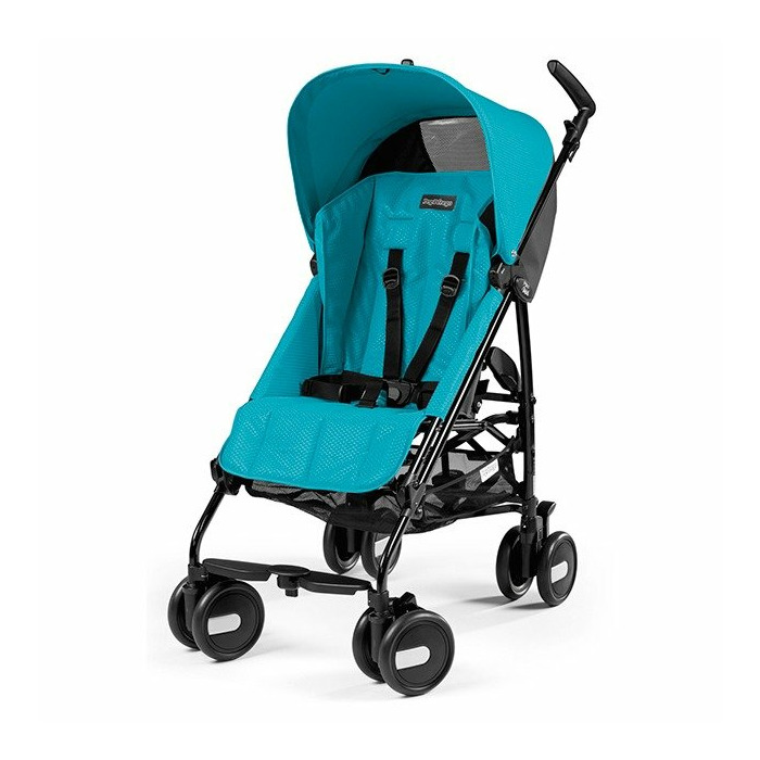 Stroller Pliko Mini  - Bloom Scuba