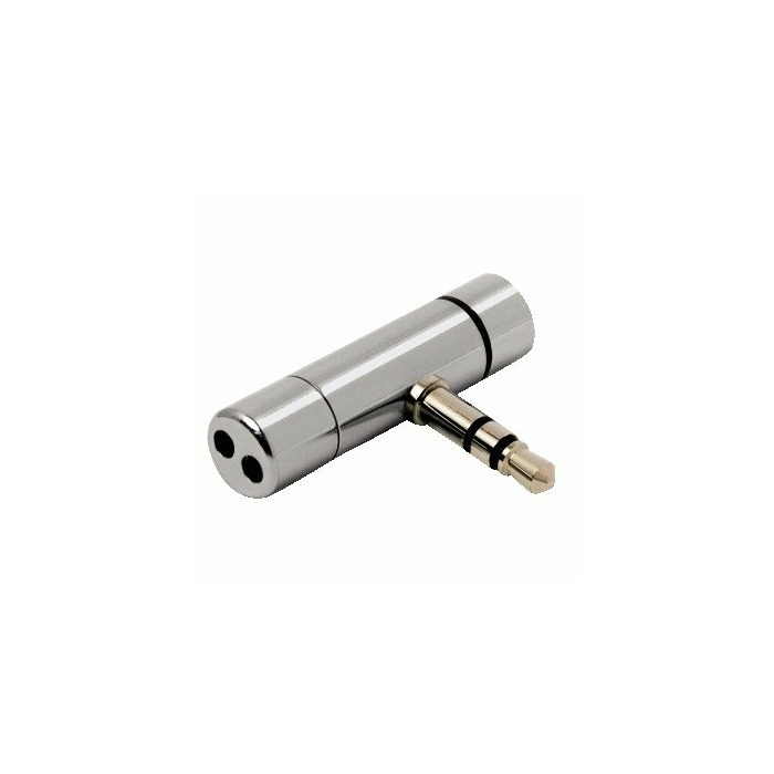 Hama Notebook Mini Microphone Wired Silver