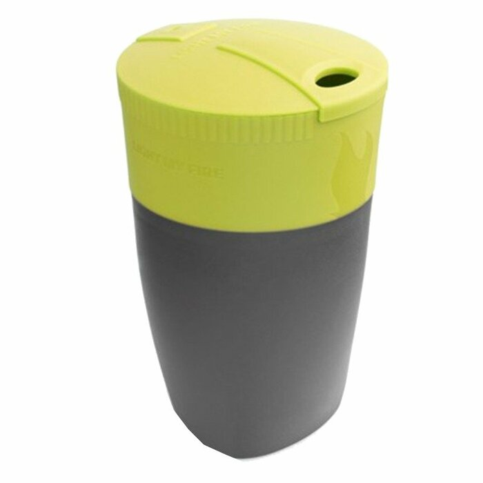 Pack-up-Cup lime