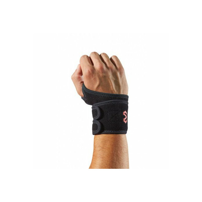 Wrist Support With Strap  M