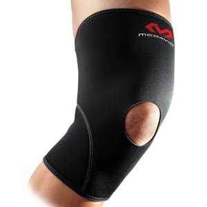 Open Knee Support S