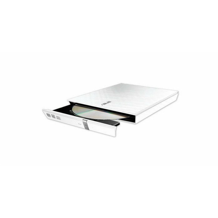 ASUS SDRW-08D2S-U Lite optical disc drive White DVD±R/RW