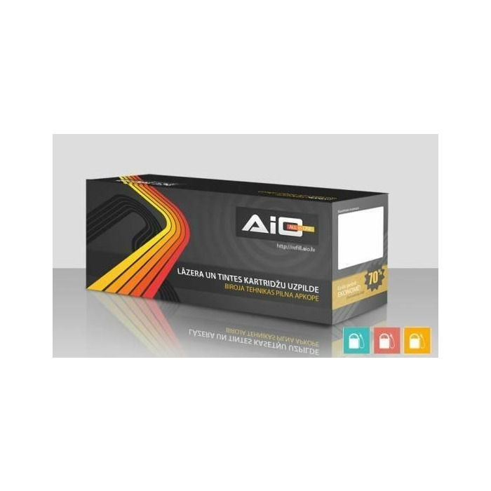 Toner cartridge AIO (Canon) 737 (2400 pages)