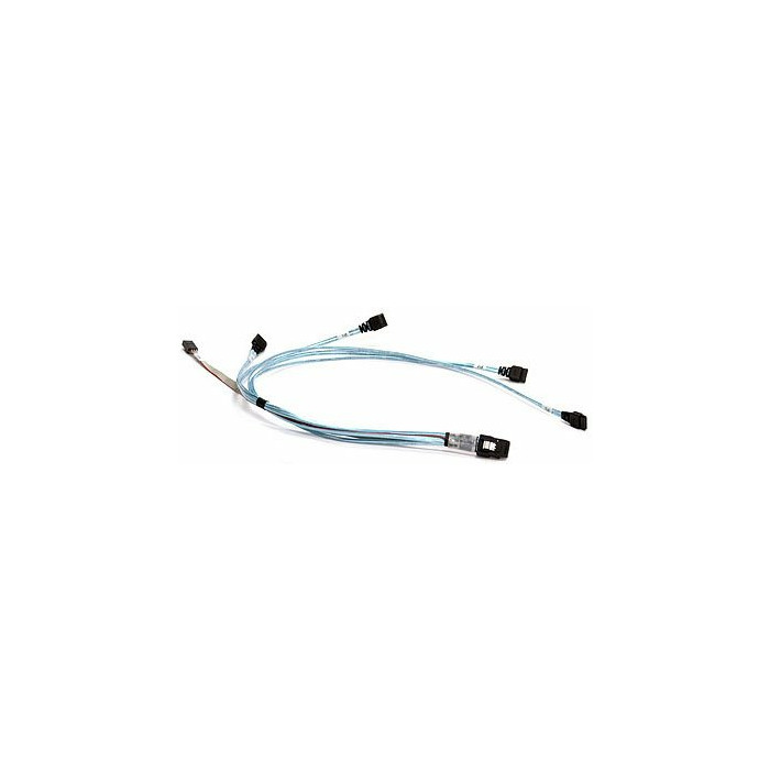 Supermicro CBL-0188L Serial Attached SCSI (SAS) cable 0.64 m