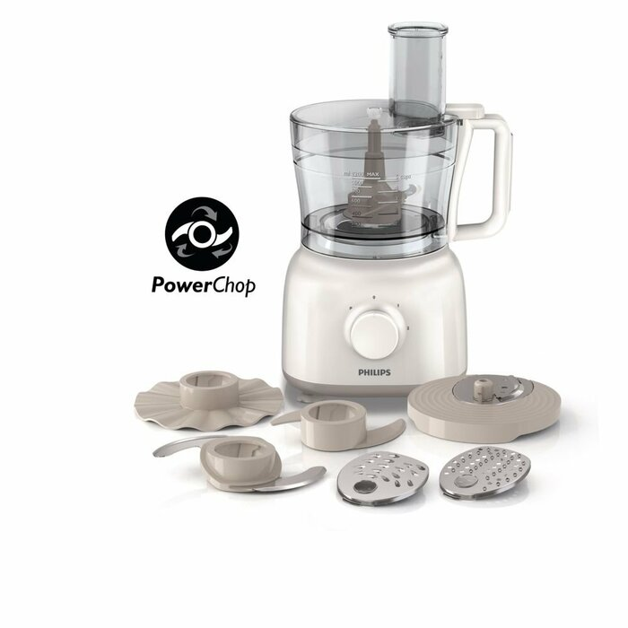 Philips Daily Collection Food processor HR7627/00