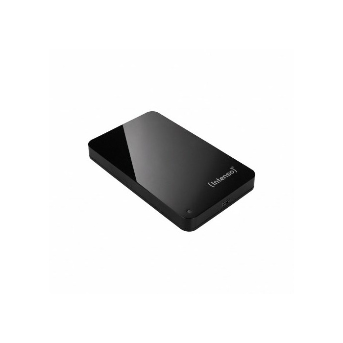 "Intenso Memory Station 2.5"" external hard drive 500 GB Black"