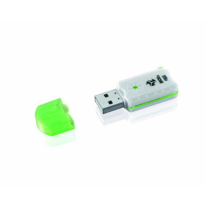 CARD READER I-BOX R024 USB LINK MicroSD
