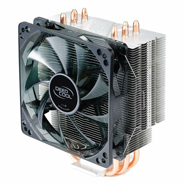Gammaxx 400 CPU cooler 120mm PWM