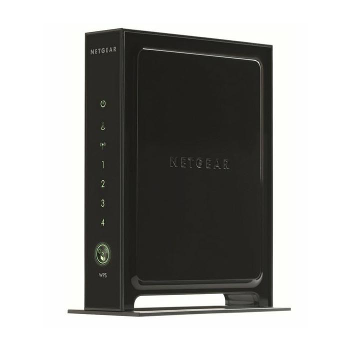 Netgear RangeMax Wireless-N Gigabit Router
