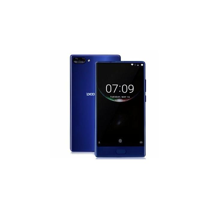 DooGee MIX 2 6/64GB  Ocean Blue