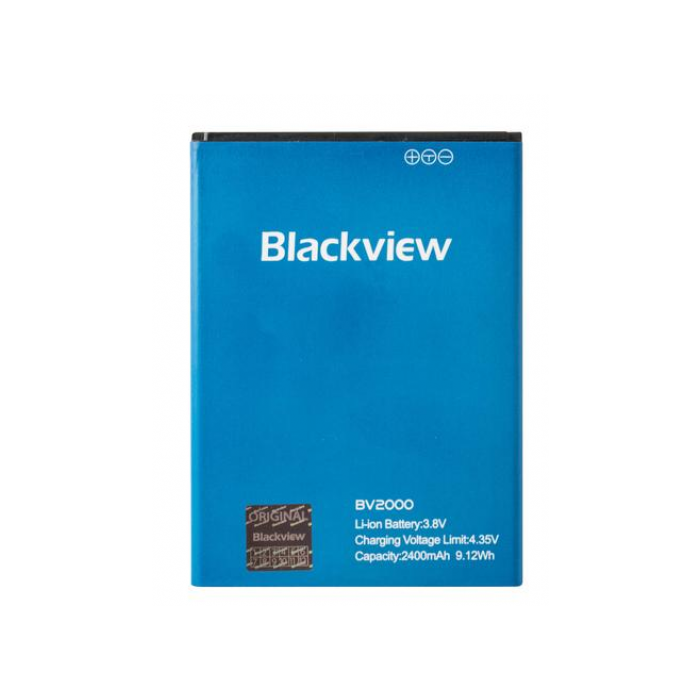 Blackview BV2000 battery