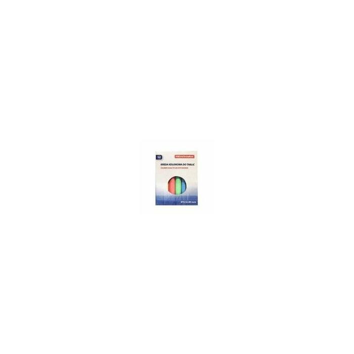 Beifa Krītiņi krāsainie 12 gab.Memoboards