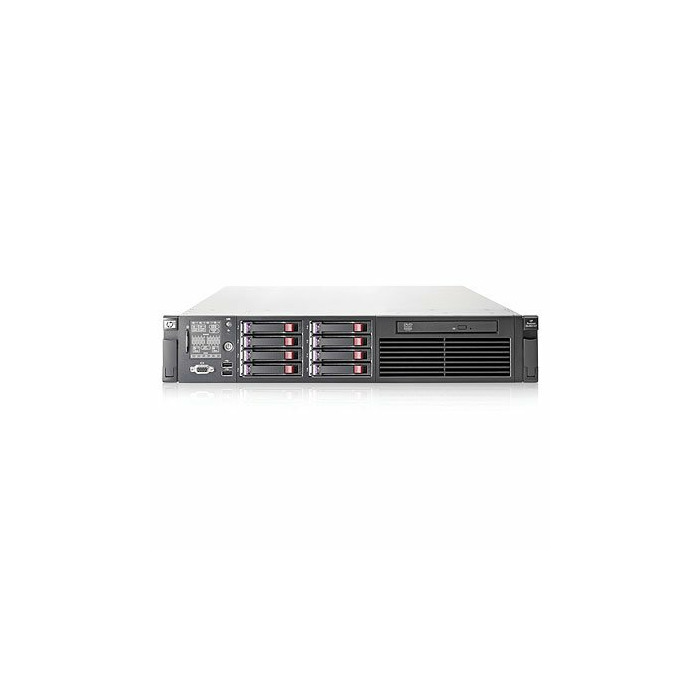 HP ProLiant DL380 G7 2 x Xeon X5660/ 16GB RAM/ 2x146GB SAS 10K HDD/ P410i/ 2 x 460W PSU