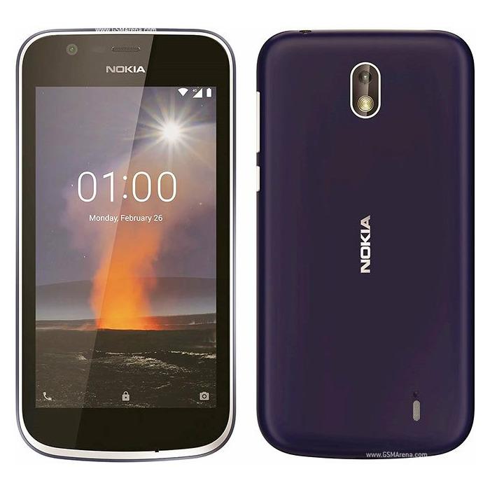 فلاشة Nokia 1 TA-1047 MT6737M