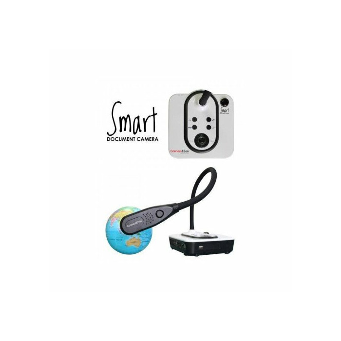 Dokumentu kamera SMART Document camera
