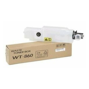Kyocera WT-860 Waste toner collector (1902LC0UN0) 25k (WT-860)