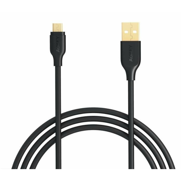 CABLE MICRO-USB 1M CB-MD1/LLTS58189 AUKEY