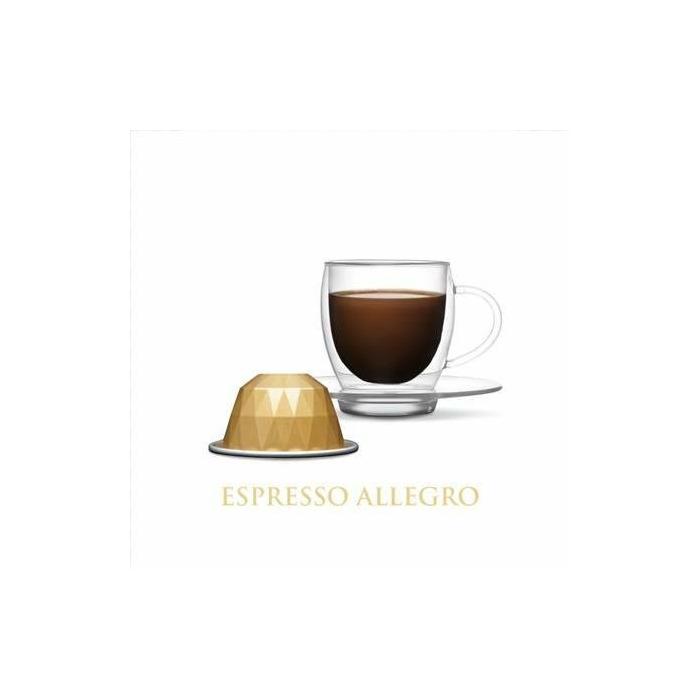 Belmoca Allegro espresso