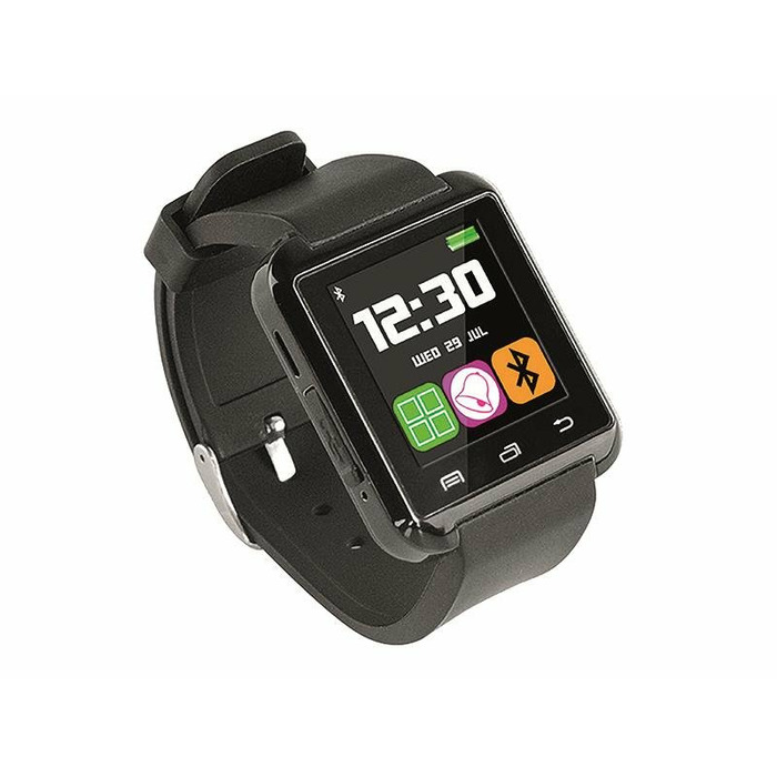 Smartwatch MediaTech Active Watch MT849 1.5inch 128x128, BT 3.0, 230mAh