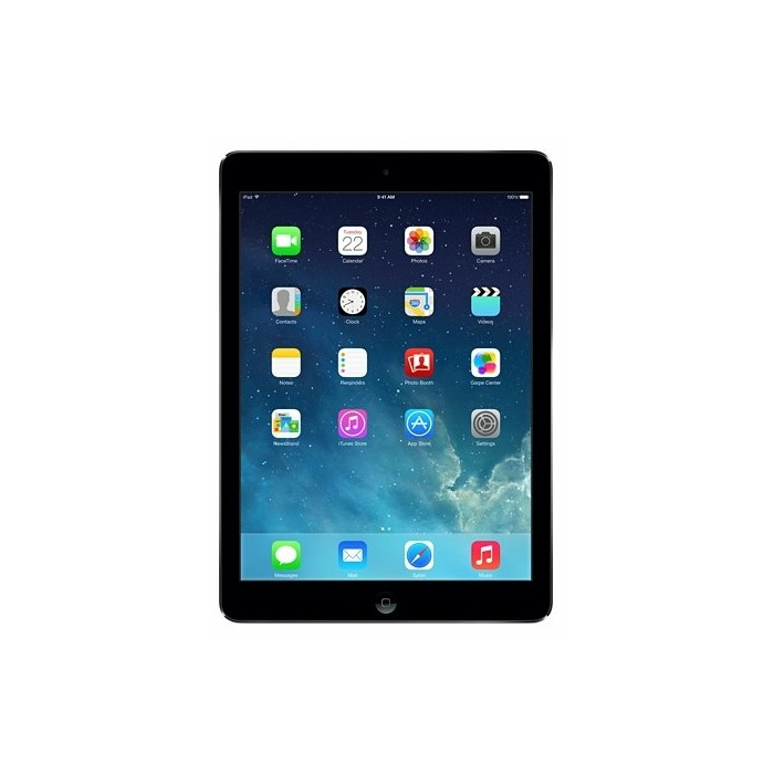 Apple iPad Air 32GB 3G 4G Grey tablet Refurbished