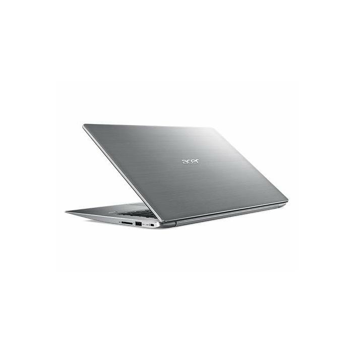 Notebook | ACER | Swift | SF315-52-31XF | CPU i3-7020U | 2300 MHz | 15 6