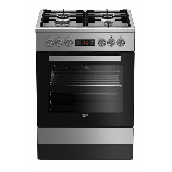 Gas-electric cooker FSE62320DX