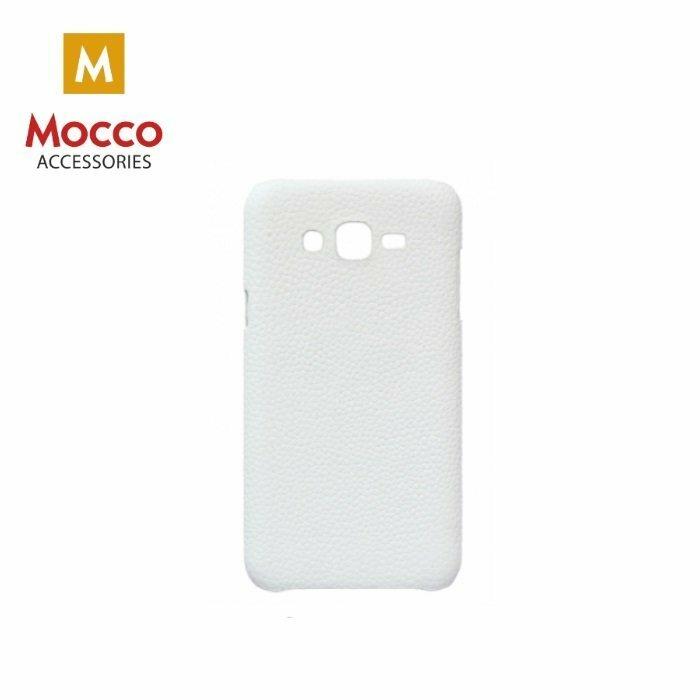 premium selection 1f386 cef5b Mocco Lizard Back Case Silicone Case for Apple iPhone 7 Plus White