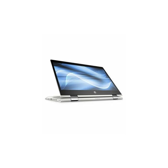 HP ProBook x360 440 G1 i5-8250U 14inch FHD UWVA 220 HD Touch 8GB DDR4 256GB  PCIe NVMe SSD UMA W10P AC BT Natural Silver