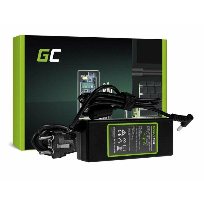 c52b32d87ee Zasilacz Green Cell do Asus Zenbook UX51V UX51VZ AsusPRO B8430U B8430U