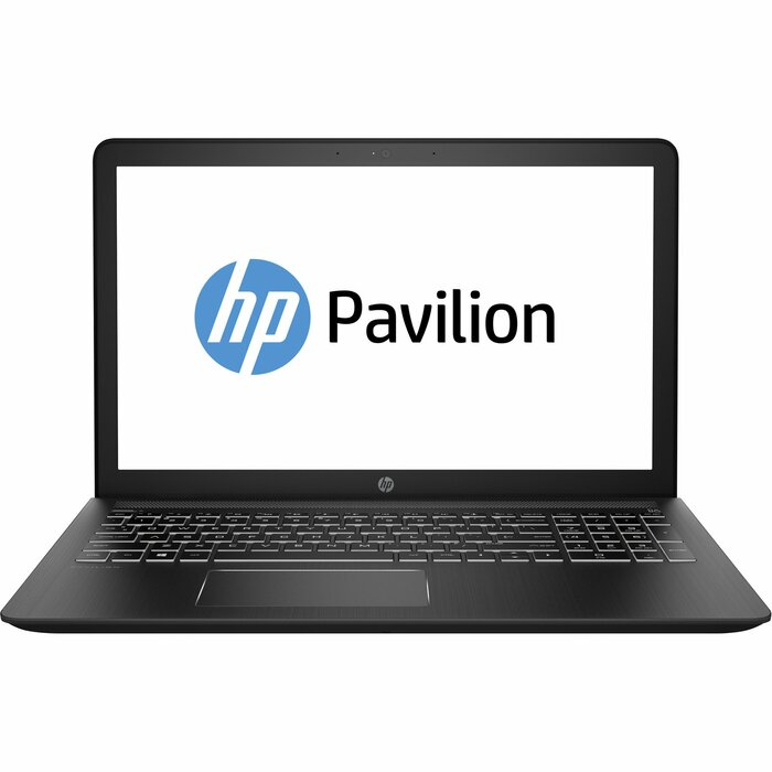 "HP 15-CB060SA 15.6"" FHD Widescreen i5-7300HQ 8GB 1TB GTX1050 WIN10 Black Outlet"